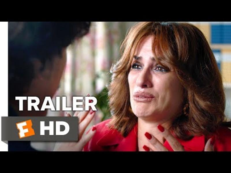 Escobar Trailer