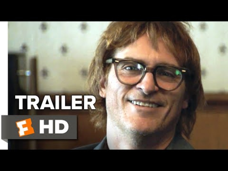 Don't Worry, He Won't Get Far on Foot Trailer