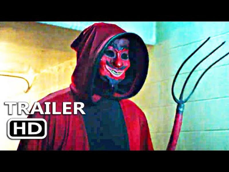 Haunt Trailer